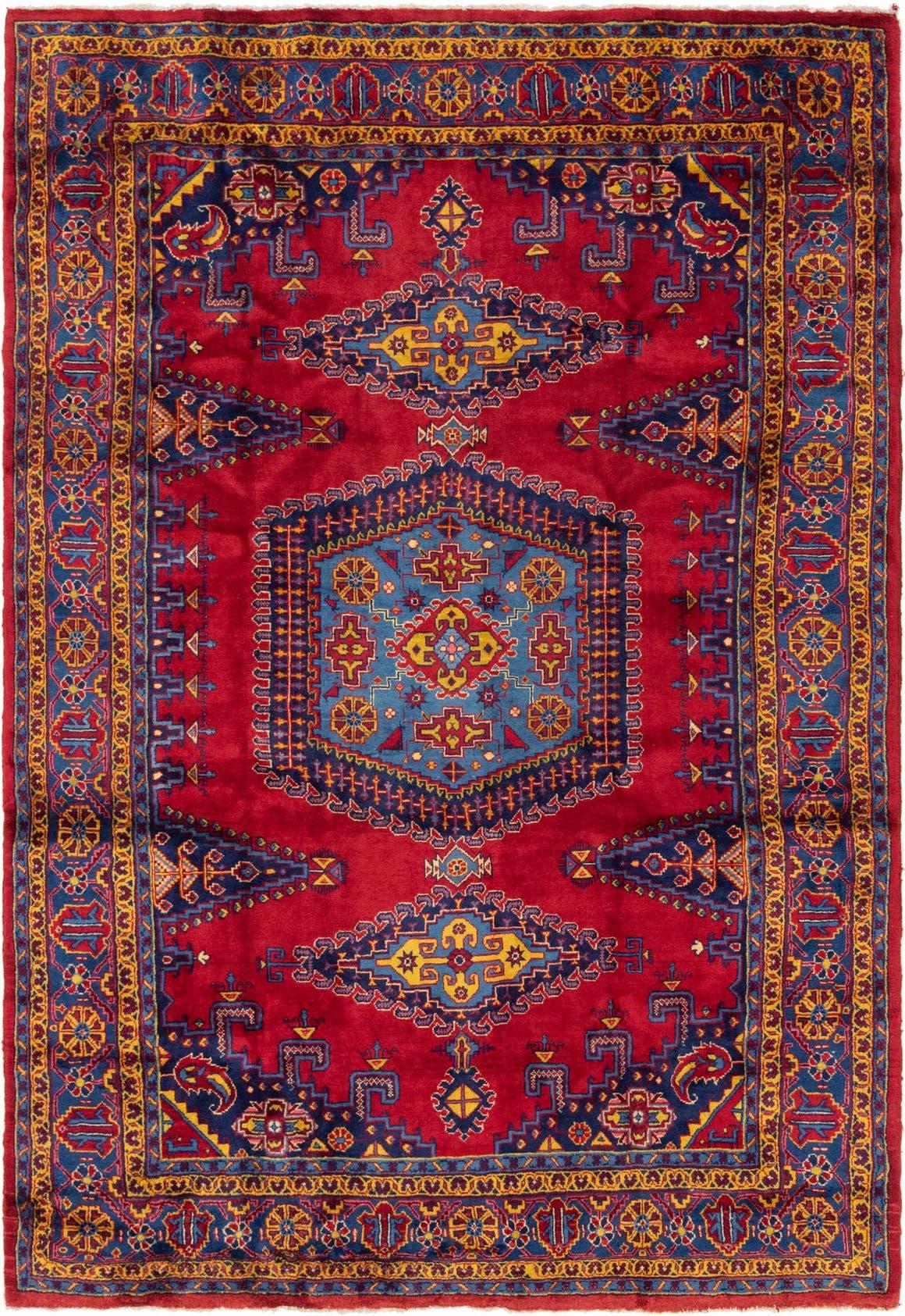 225cm x 335cm Viss Persian Rug main image