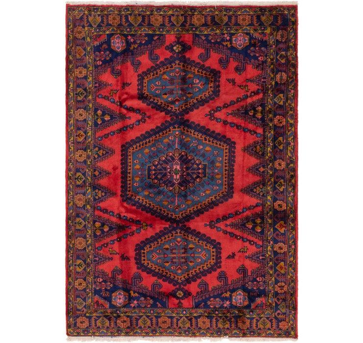 208cm x 305cm Viss Persian Rug