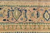 9' 6 x 12' 6 Farahan Persian Rug thumbnail