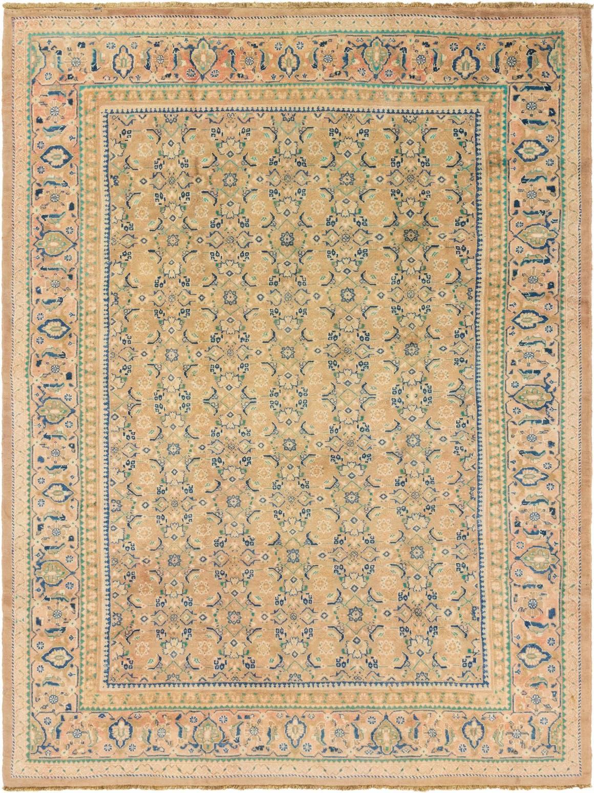 9' 6 x 12' 6 Farahan Persian Rug main image