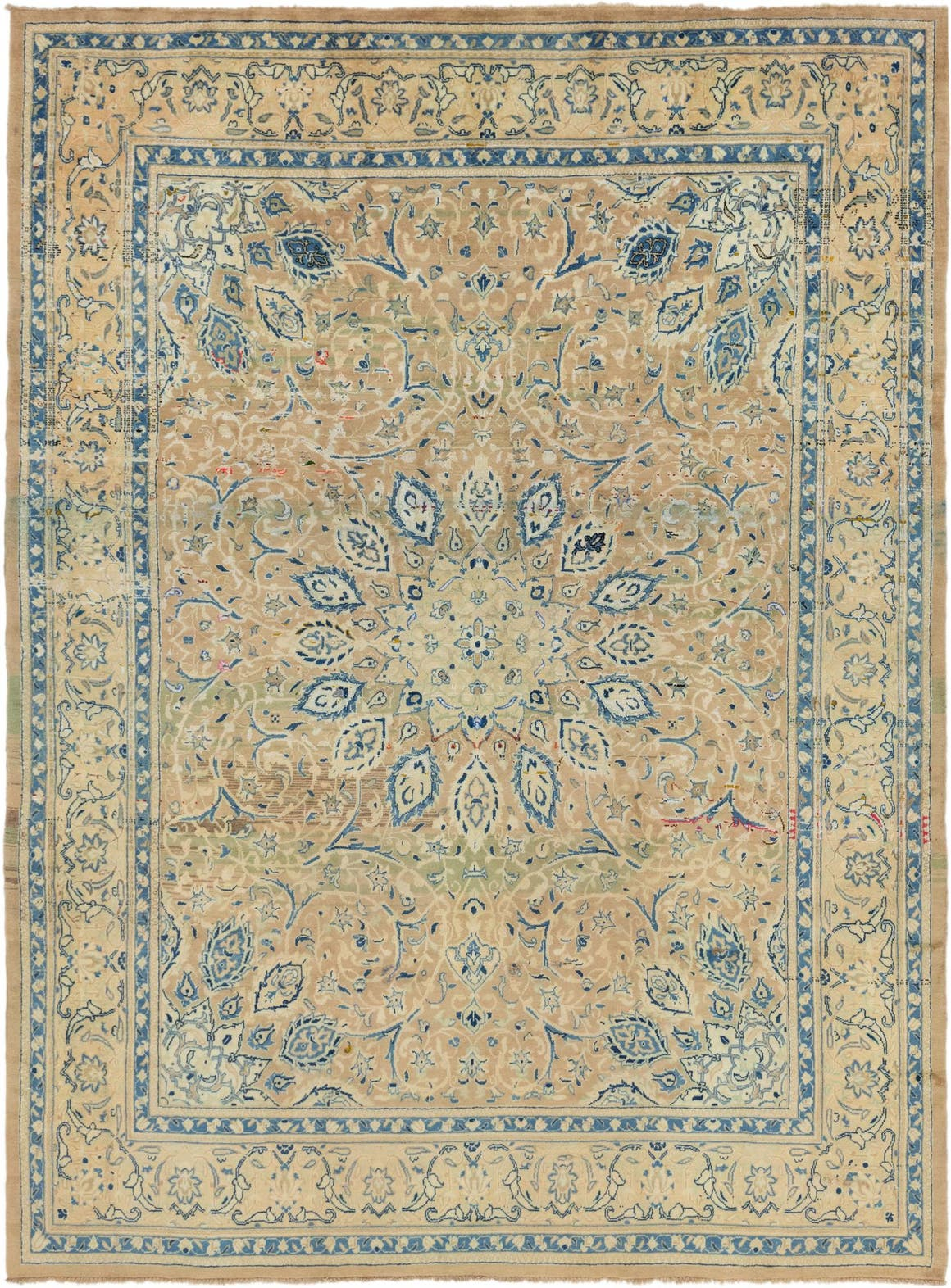 10' 2 x 13' 10 Farahan Persian Rug main image