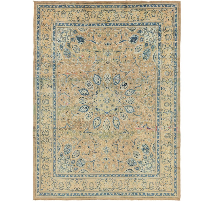 Image of 10' 2 x 13' 10 Farahan Persian Rug