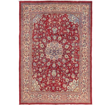9' x 13' Farahan Persian Rug main image