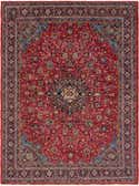 10' x 13' 5 Sarough Persian Rug thumbnail