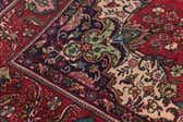 9' 3 x 12' 6 Tabriz Persian Rug thumbnail