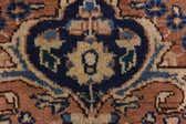 8' 2 x 11' 2 Mashad Persian Rug thumbnail