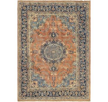 8' 2 x 11' 2 Mashad Persian Rug main image