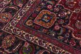 8' 3 x 11' 3 Mashad Persian Rug thumbnail