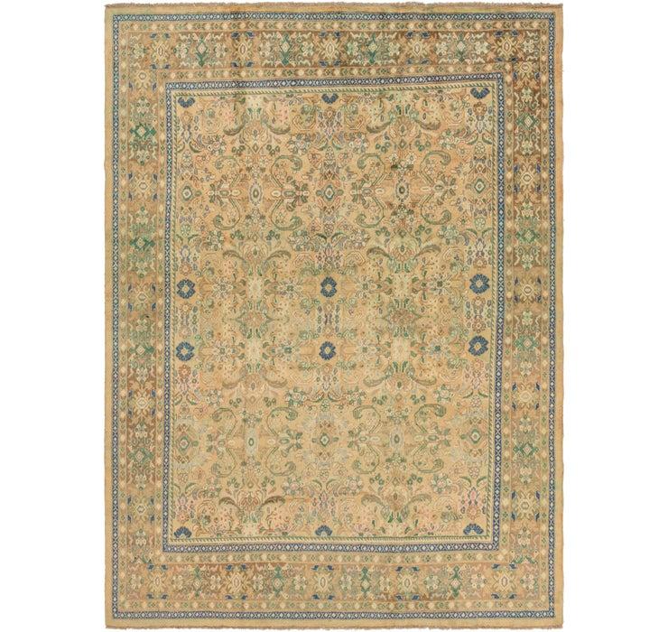 Image of 297cm x 405cm Mahal Persian Rug