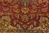 9' 7 x 13' 3 Isfahan Persian Rug thumbnail