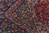 8' 10 x 12' 4 Isfahan Persian Rug thumbnail