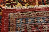 10' 6 x 13' 7 Hamedan Persian Rug thumbnail
