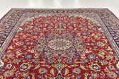 295cm x 395cm Isfahan Persian Rug thumbnail image 4