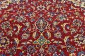 9' 8 x 13' Isfahan Persian Rug thumbnail