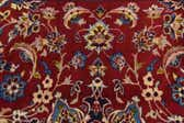 295cm x 395cm Isfahan Persian Rug thumbnail image 7