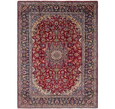 9' 8 x 13' Isfahan Persian Rug main image