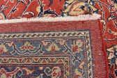 9' 8 x 13' 2 Farahan Persian Rug thumbnail