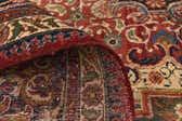9' 9 x 13' 4 Tabriz Persian Rug thumbnail