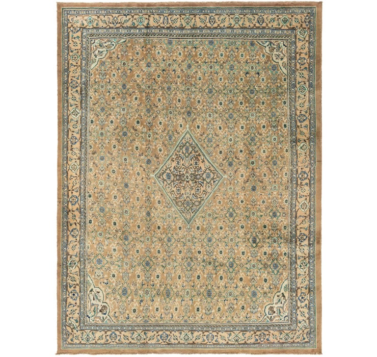 315cm x 415cm Farahan Persian Rug