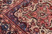 10' 5 x 18' Meshkabad Persian Rug thumbnail