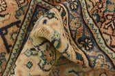 9' 3 x 13' 4 Farahan Persian Rug thumbnail