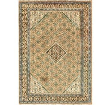 9' 3 x 13' 4 Farahan Persian Rug main image