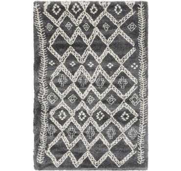 Image of 5' 3 x 7' 9 Marrakesh Rug