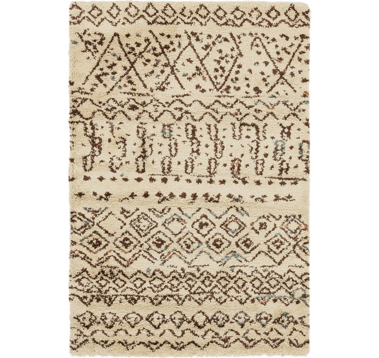 Image of 5' 3 x 7' 8 Marrakesh Rug
