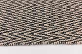 4' x 6' Chindi Cotton Rug thumbnail