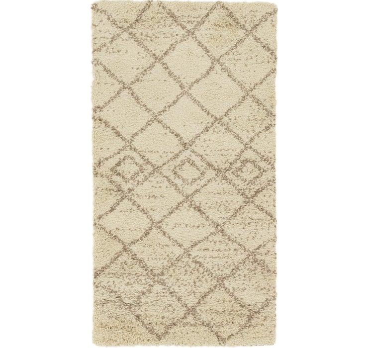 Image of 2' 7 x 5' Marrakesh Rug