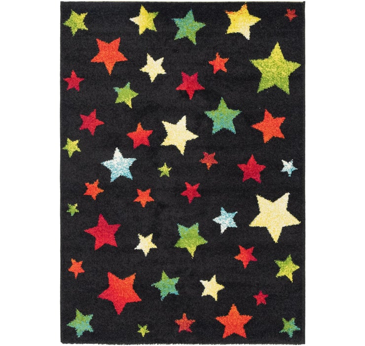 122cm x 170cm Play Time Rug