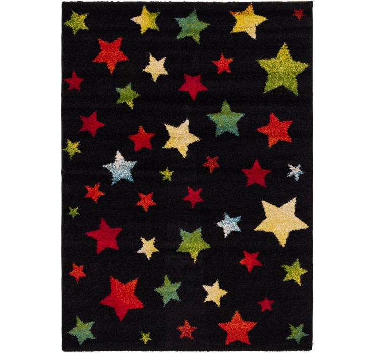 122cm x 168cm Play Time Rug