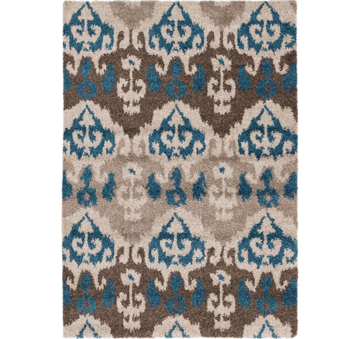 Image of 160cm x 230cm Luxe Frieze Rug
