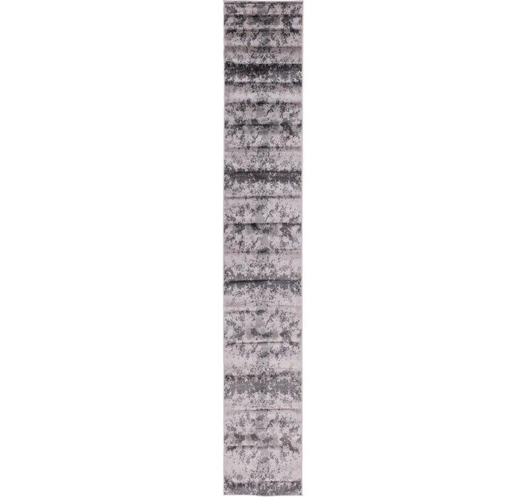 2' x 13' Metropolis Runner Rug