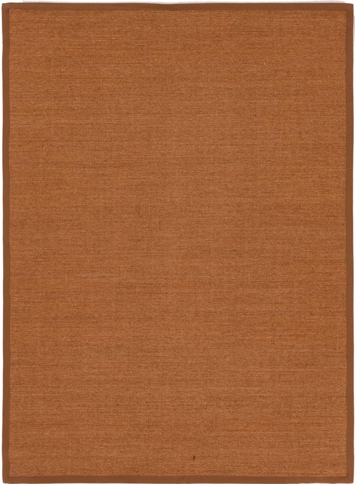 8' x 11' Sisal Rug main image