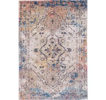 Image of 5' 3 x 7' 7 Madrid Rug