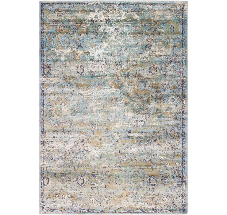 5' 3 x 7' 4 Carrington Rug