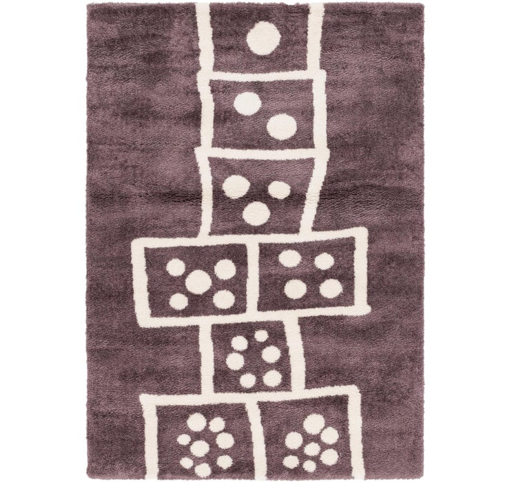 160cm x 230cm Play Time Rug