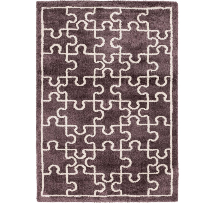 163cm x 230cm Play Time Rug