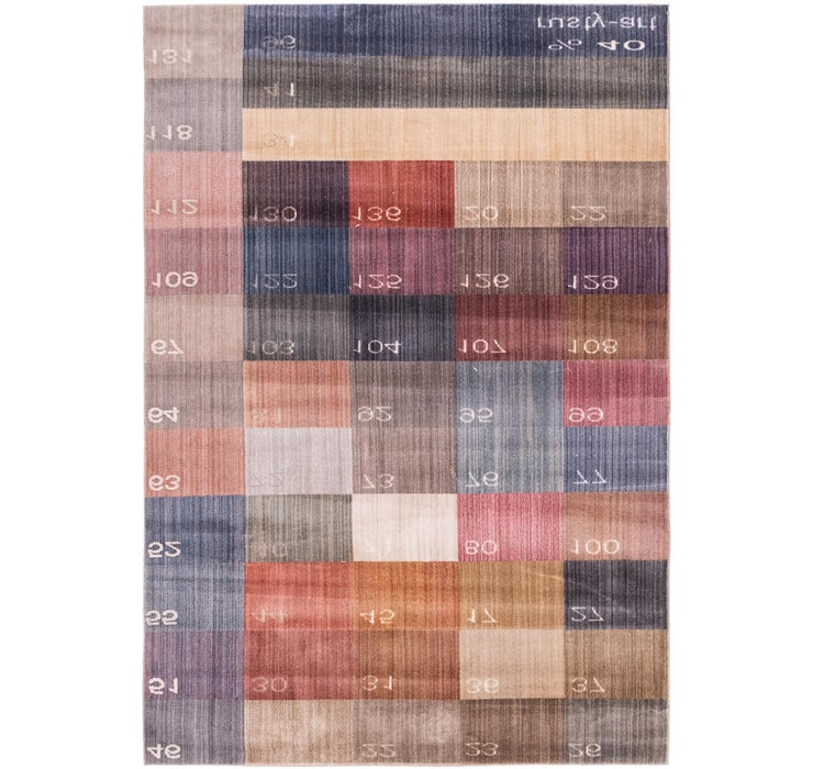 Image of 152cm x 225cm Play Time Rug