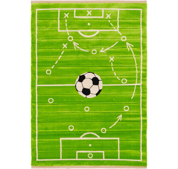 135cm x 190cm Play Time Rug