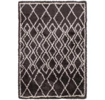 Image of 5' 3 x 7' 8 Marrakesh Shag Rug