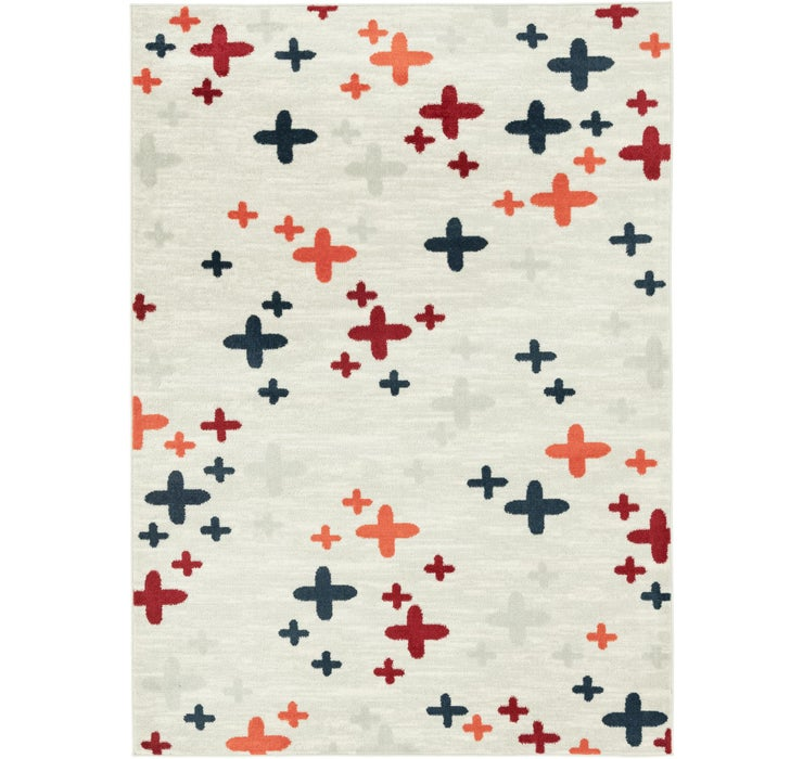 Image of 163cm x 225cm Play Time Rug