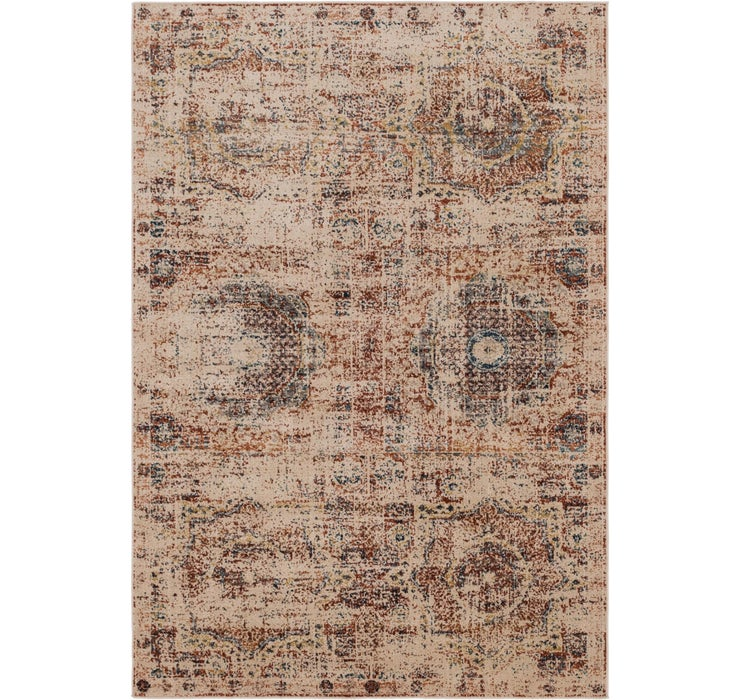 Image of 5' x 7' 4 Berkshire Rug