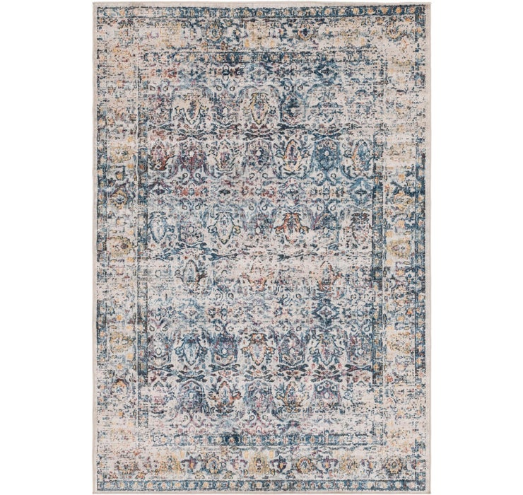 Image of 5' 2 x 7' 7 Madrid Rug