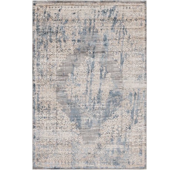 5' x 7' 6 Carrington Rug