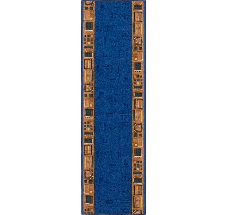 2' 2 x 7' 6 Doormat Runner Rug