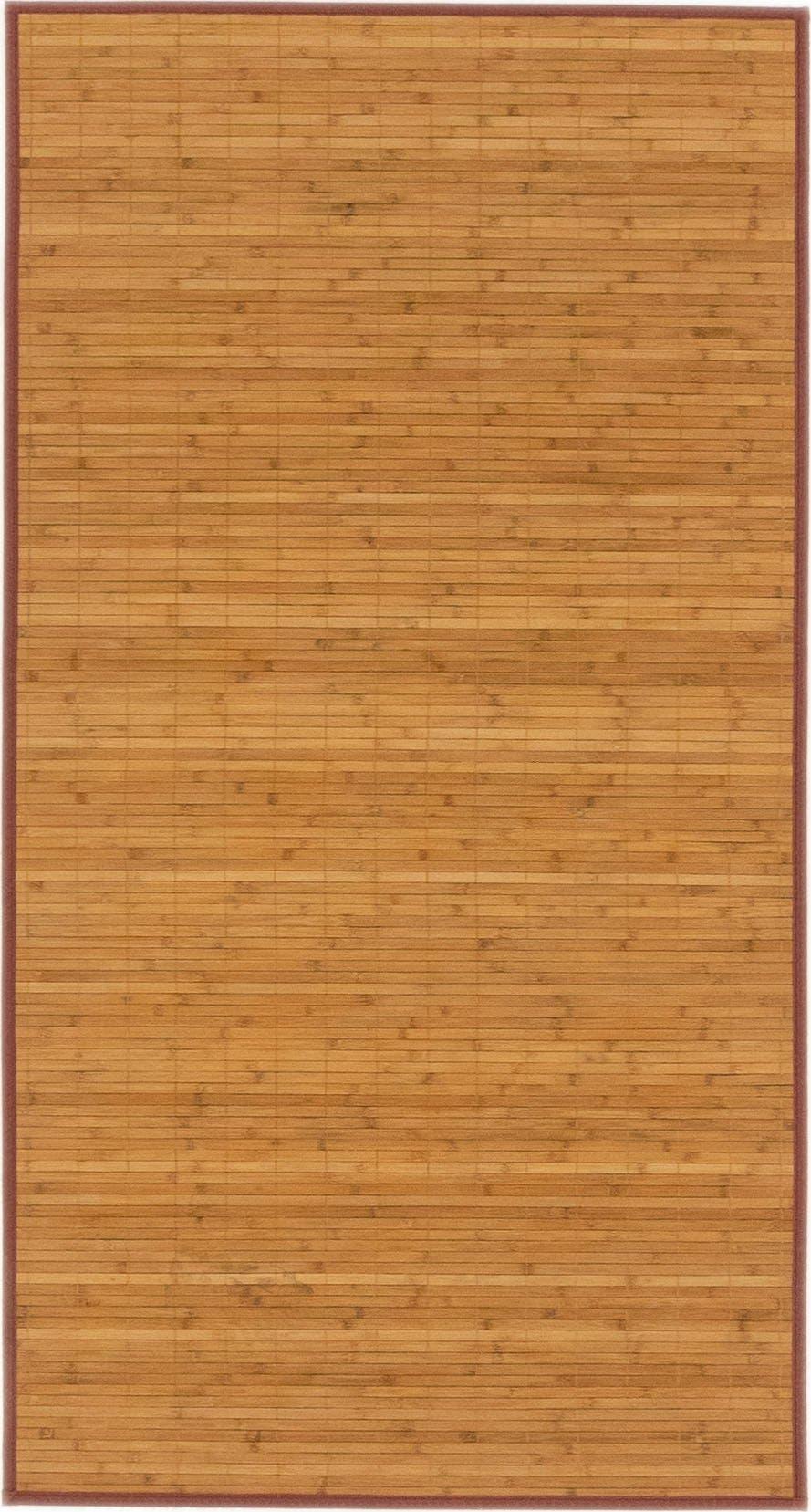 2' 8 x 5' Bamboo Rug main image