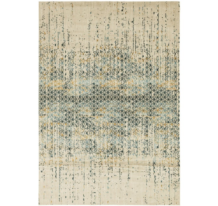 Image of 7' 9 x 11' 2 Mirage Rug