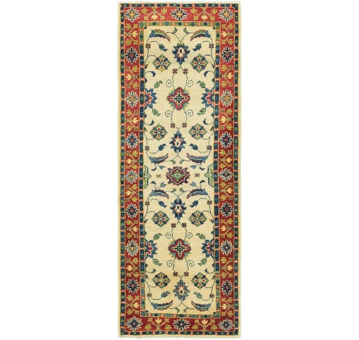 70cm x 190cm Kazak Runner Rug